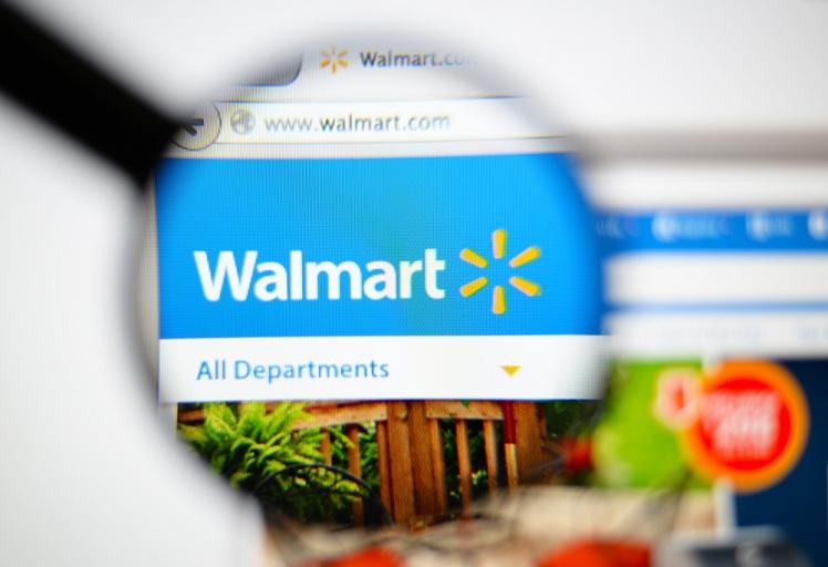 #3 Walmart