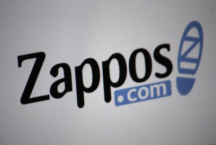 #9 Zappos