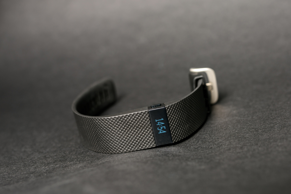 Fitbit Fights Back