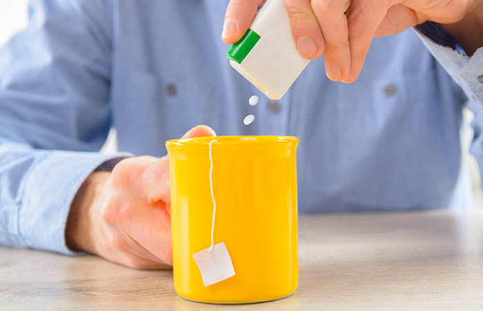 Sugar Substitutes