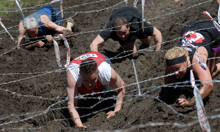 Top Obstacle Courses