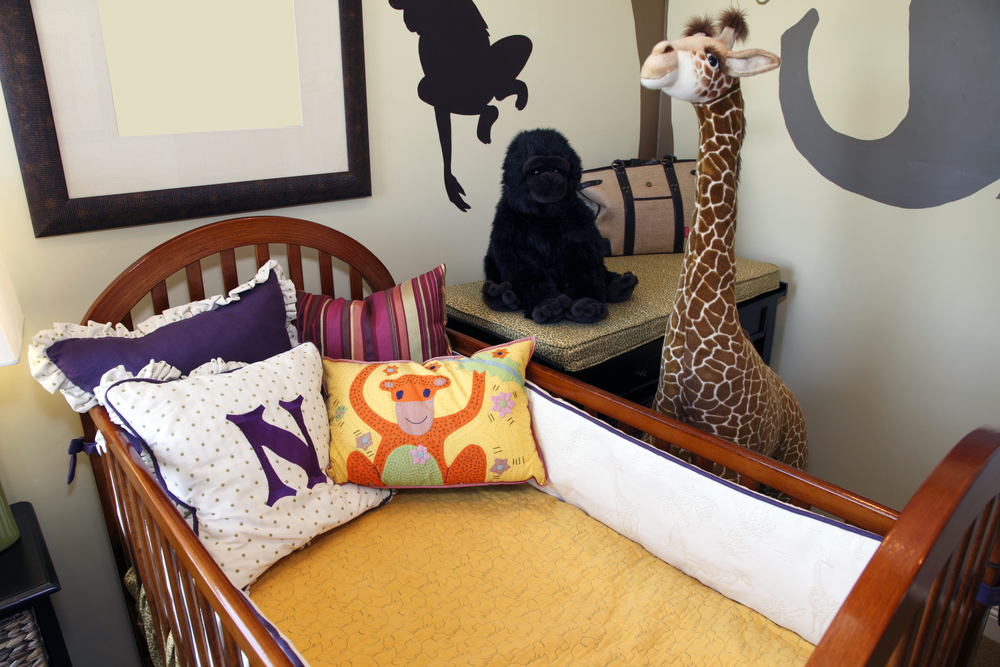 crib pillows