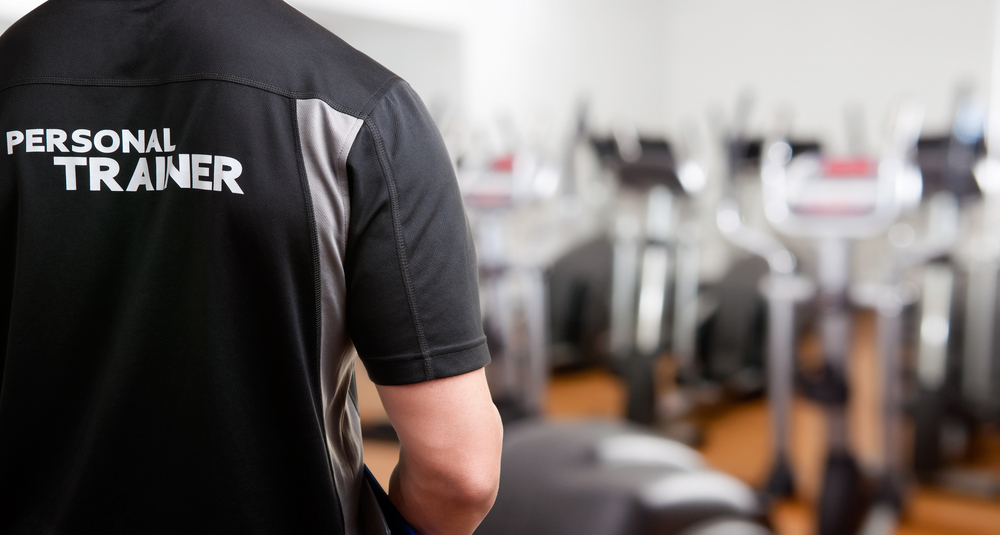 things about your personal trainer