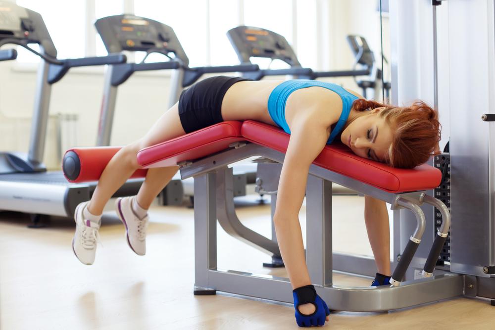 10 best workout