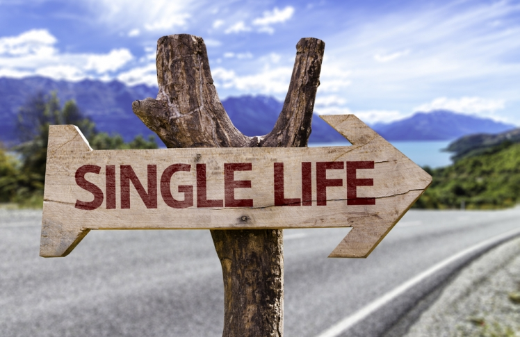 Top 10 Best Things About Being Single