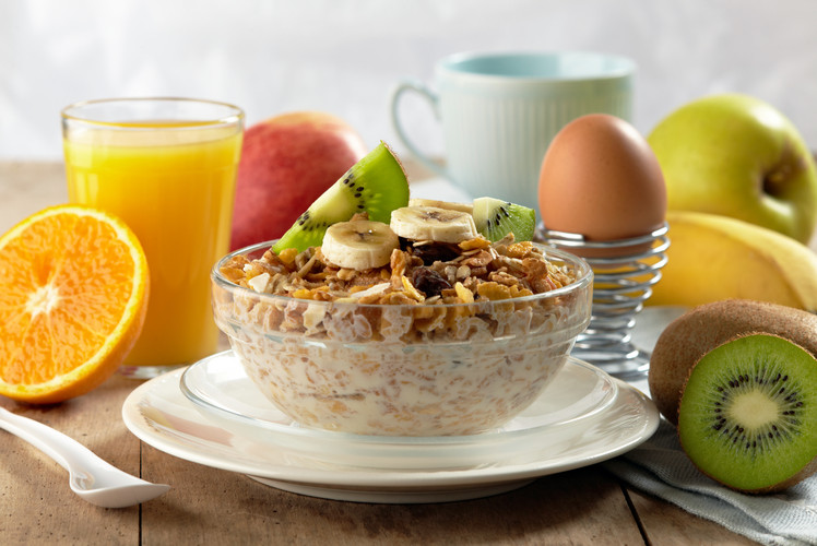 Energy Packed Foods to Eat at Breakfast