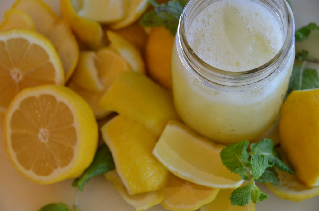 Lemonade Master Cleanse