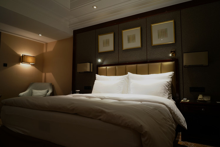 Make a Good Environment for sleep
