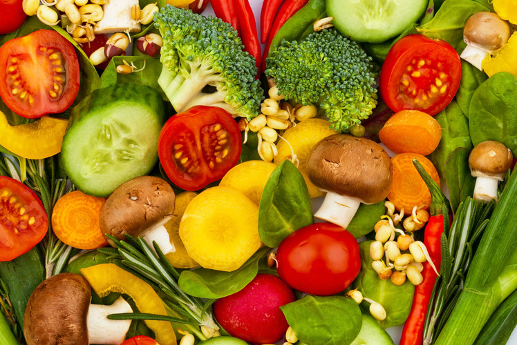 Raw Foods Cleanse