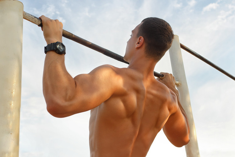 Complete a set number of exercises