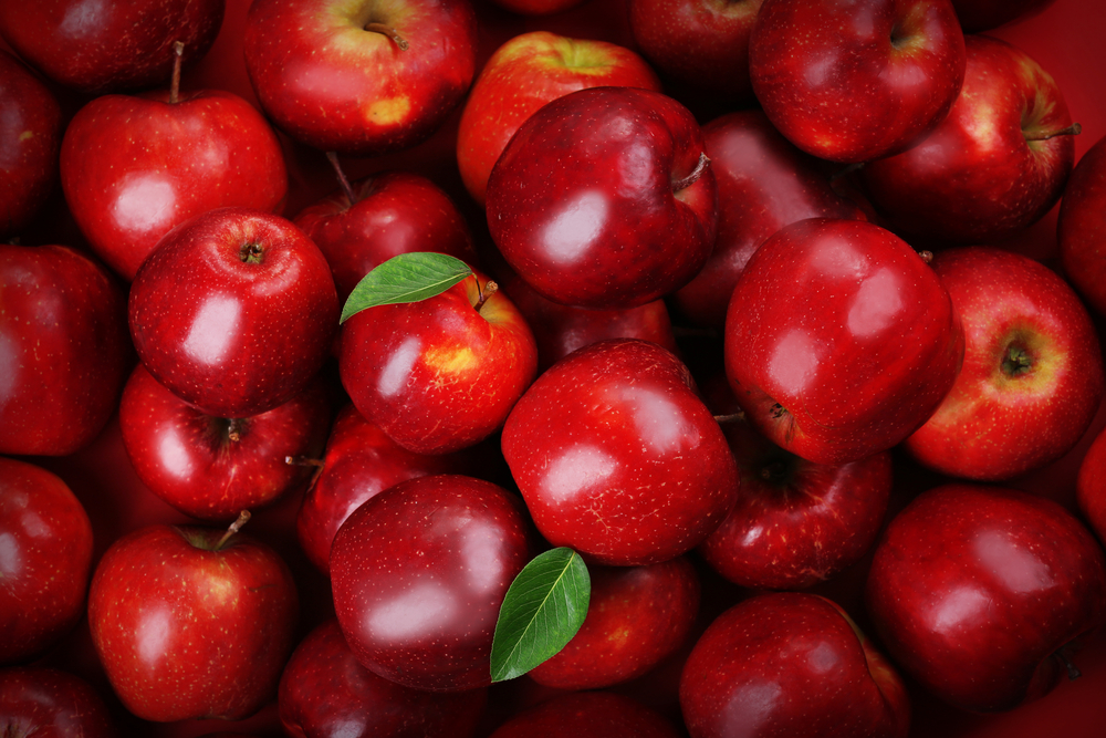 apples can help to reduce your cancer risk