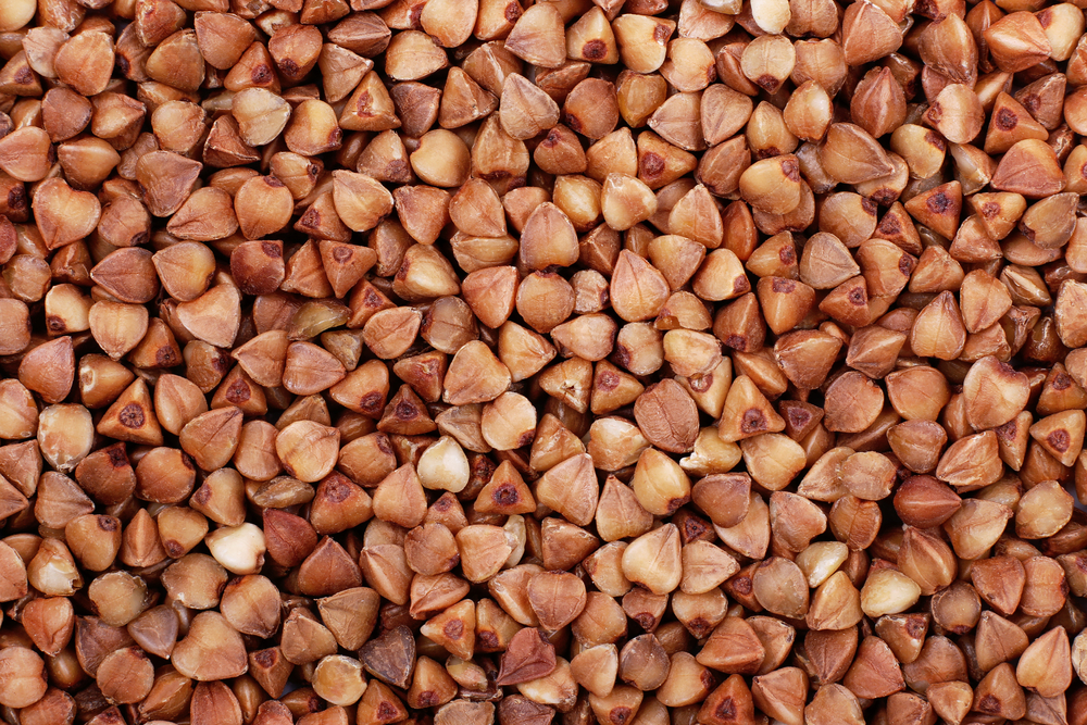 buckwheat can help to reduce your cancer risk