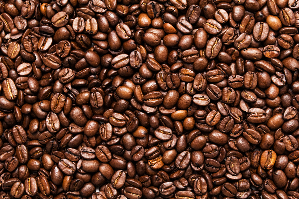 coffee beans can help to reduce your cancer risk