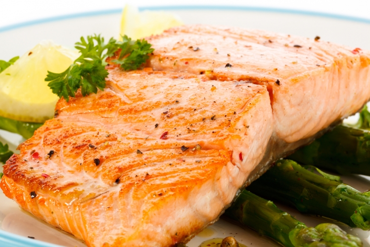 Best Superfoods That Fight Colds Fish