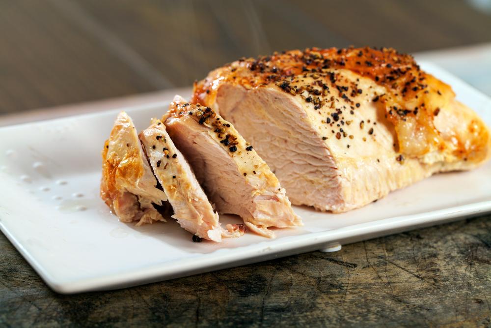 White Meat Turkey