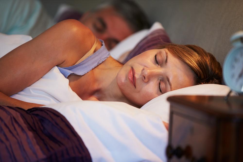 Sleep Sounder Than Ever