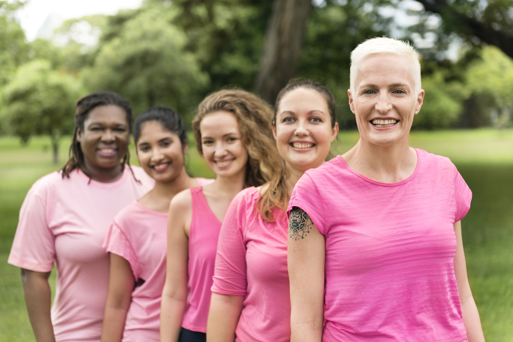 Awareness Helps Increase Breast Cancer Survival Rates