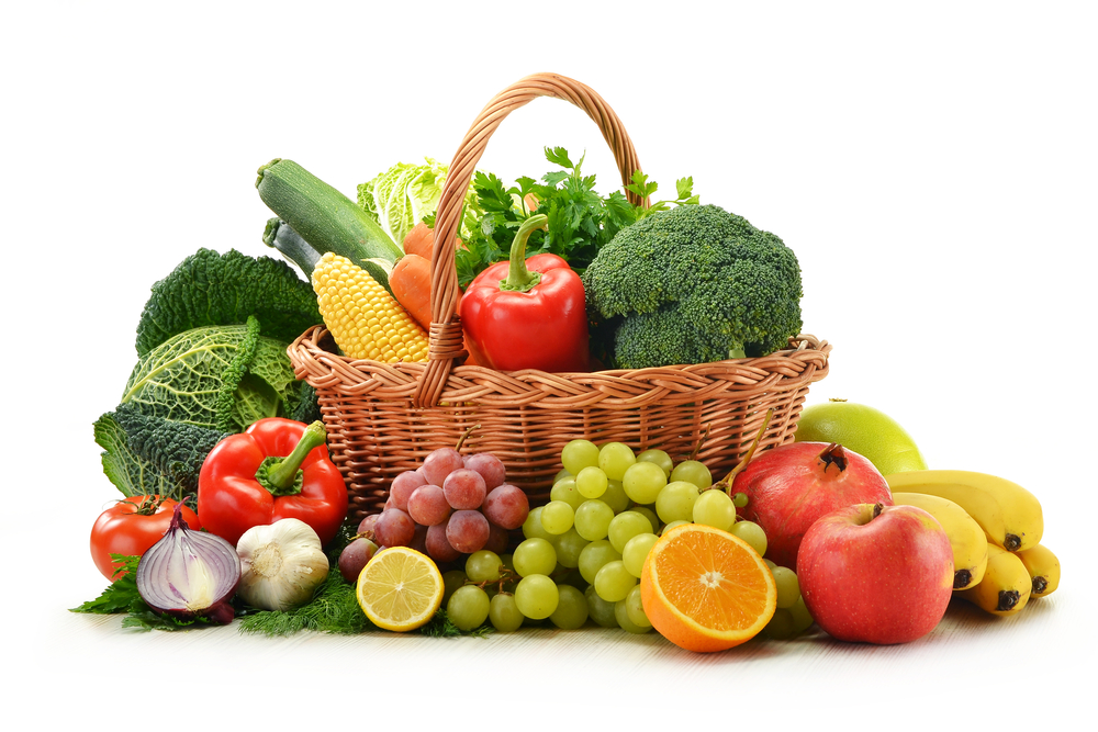 Fight Kidney Cancer with Fruits and Vegetables