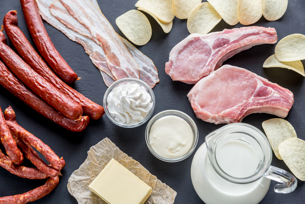 MS Patients Should Avoid Certain Saturated Fats