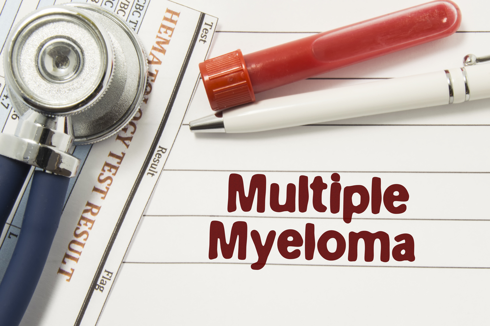 What to Expect With Multiple Myeloma