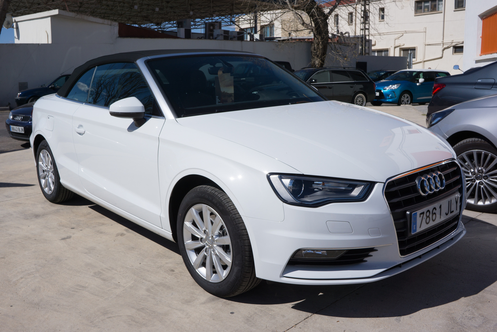 Which Are The Best Audi A Series Dealerships Car Guide Pro - Best audi car deals