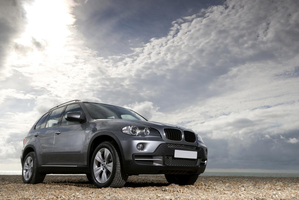BMW SAV and Sports Wagon Prices