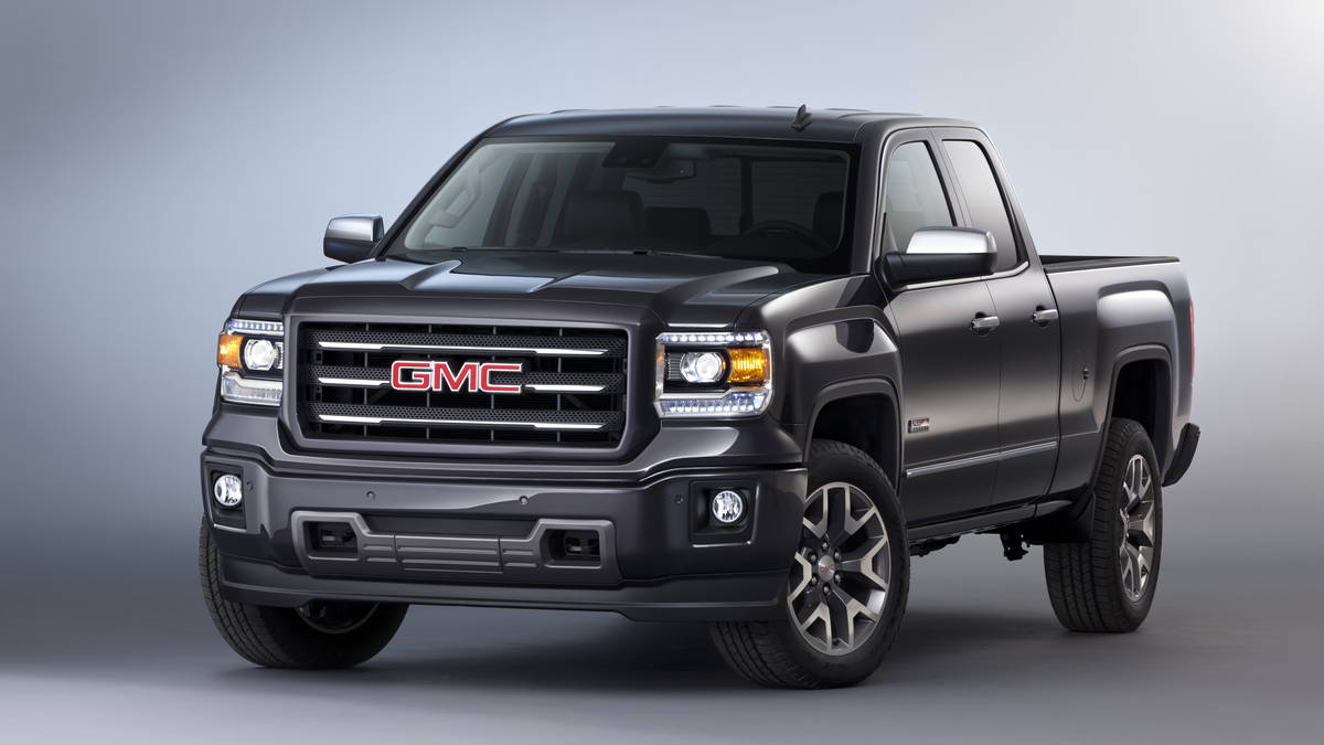 Best GMC Truck Options