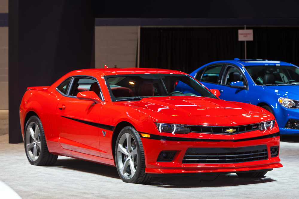 Chevrolet Auto Dealers or Private Sellers