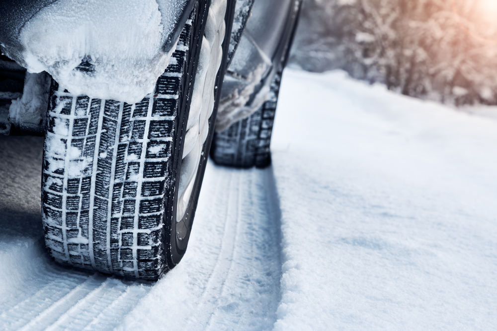 Concerns Related to Winter Weather Tires