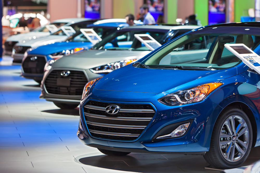 Discover All Your 2017 Hyundai Choices