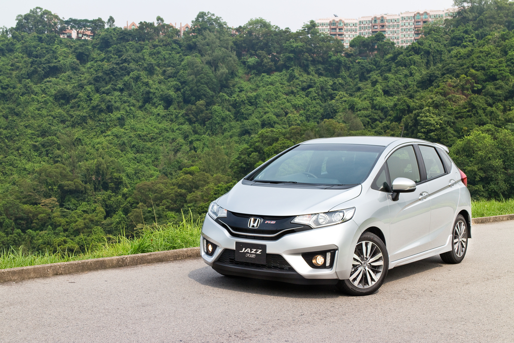 Discover Honda The Brand and the Car Models