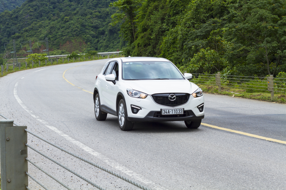Discover a Guide to Purchasing a Used Mazda
