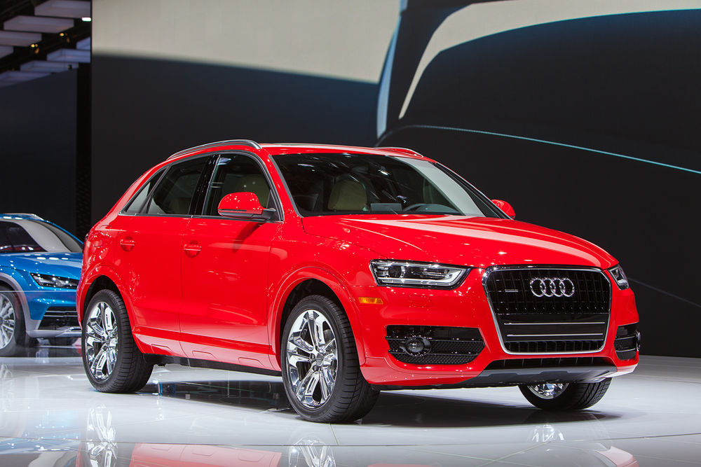 Discover how to tell apart the Audi A3 and A4