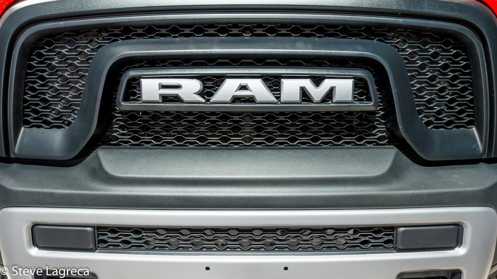 Dodge Ram 1500 Express