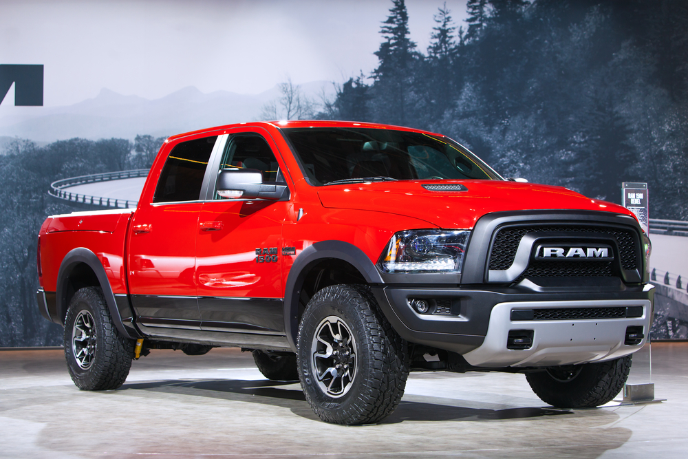 Each Dodge Ram Truck is Priced Differently