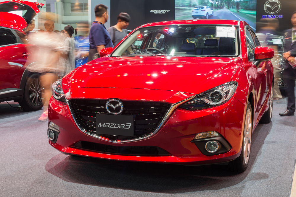 Find the Best Deals on a New Mazda and Save More Money!