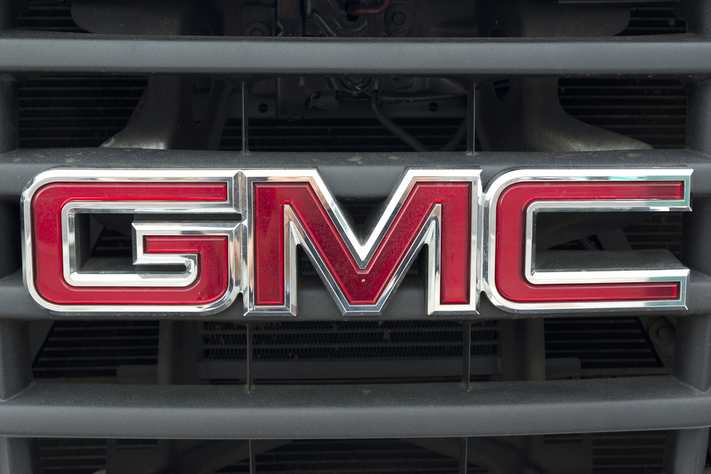 GMC Website