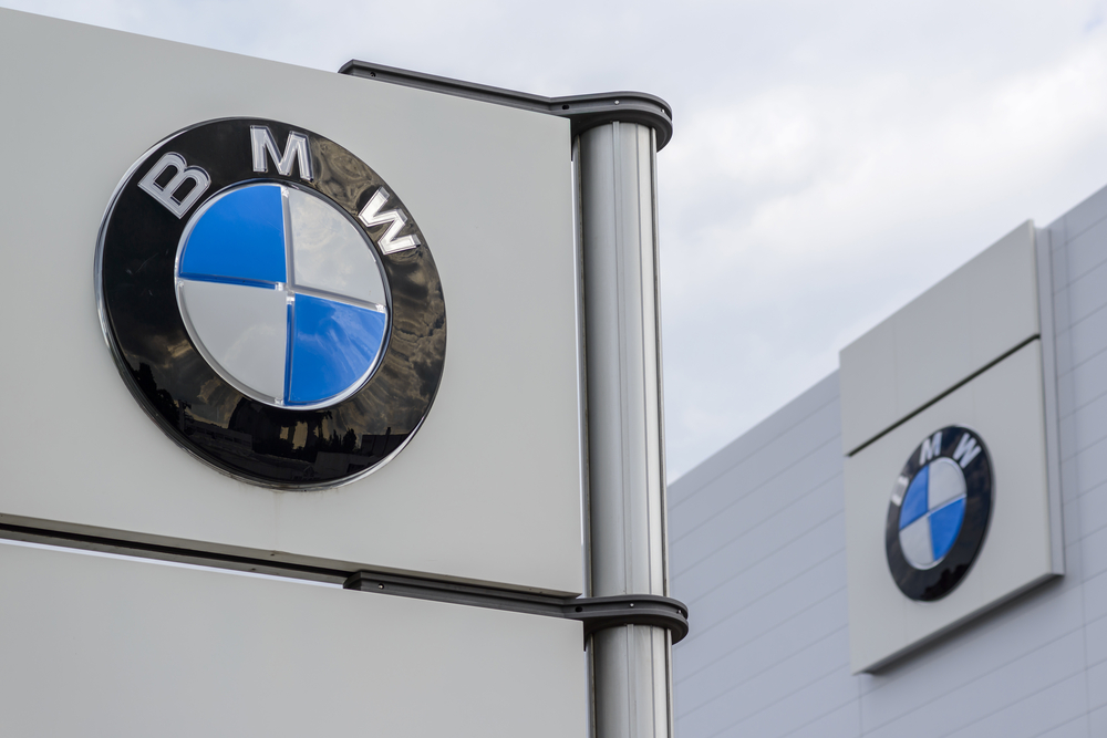 Here's How a BMW Dealer Can Save You Money