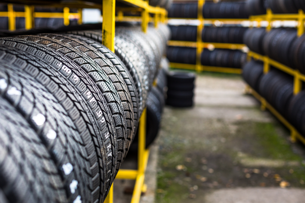 Learn How to Save Money on Your Tire Purchase