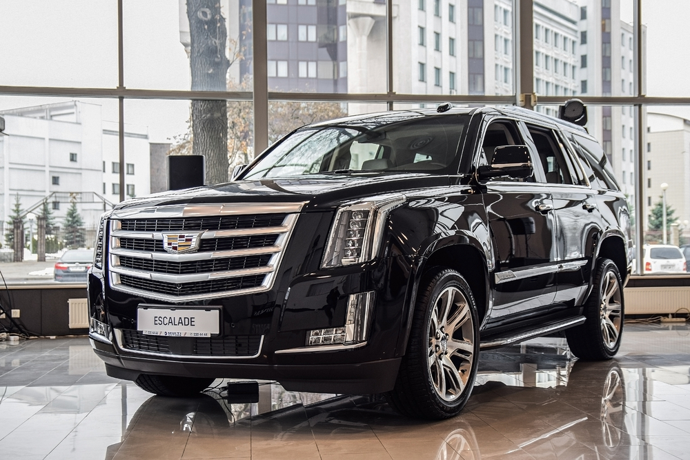 The Best Places Where To Find Cadillacs Escalades For Sale