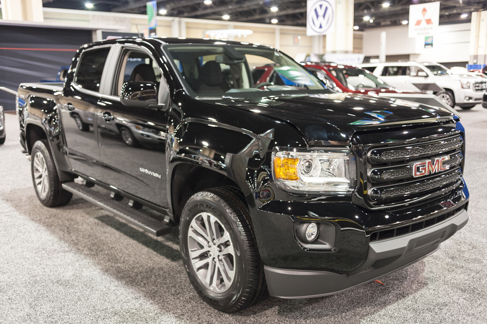 Top GMC Dealers