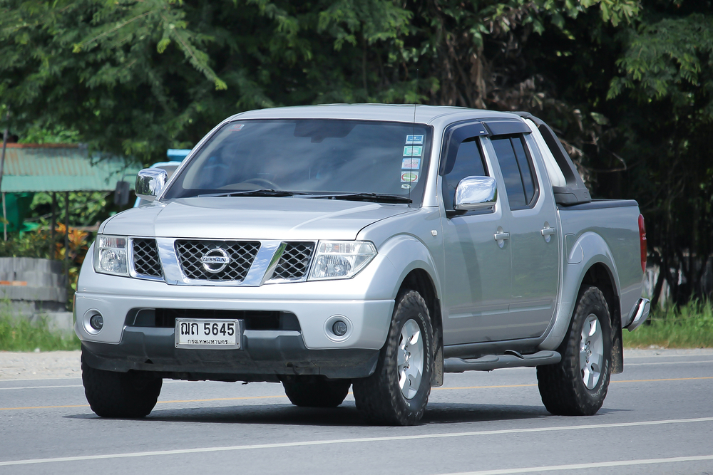 Trim Levels of Nissan Truck