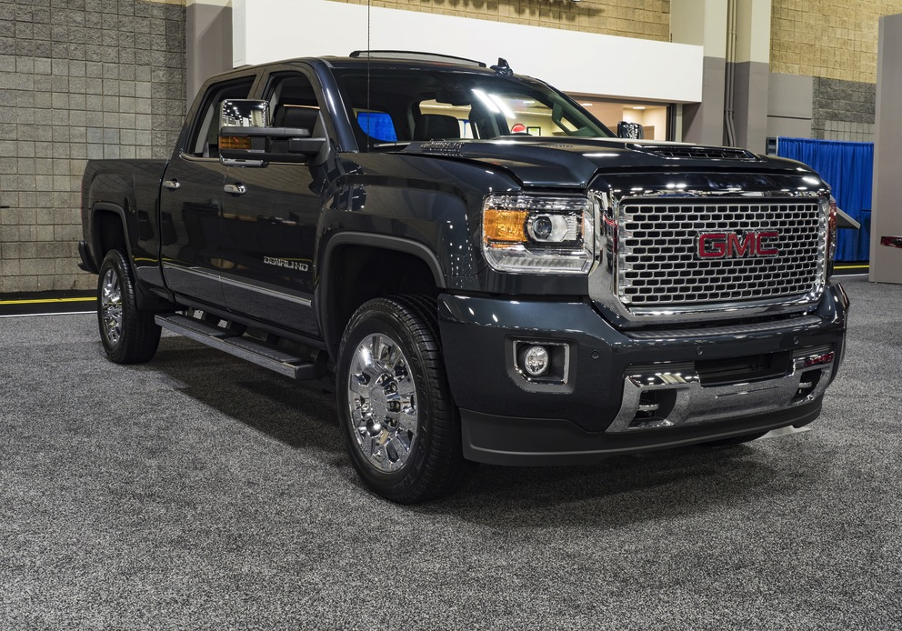 Ways to find the right GMC vehicle for you