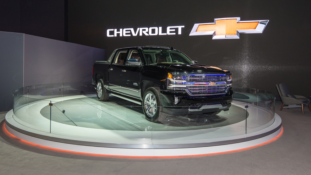 What You Should Know About The New Chevrolet Trucks