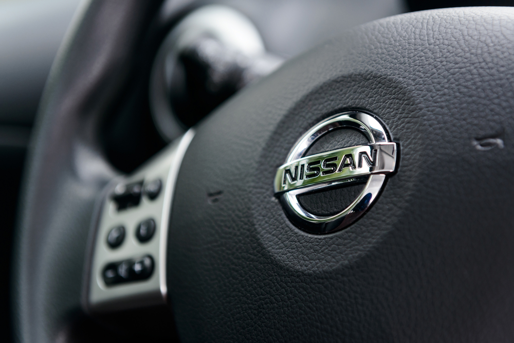 What is a Nissan sale event