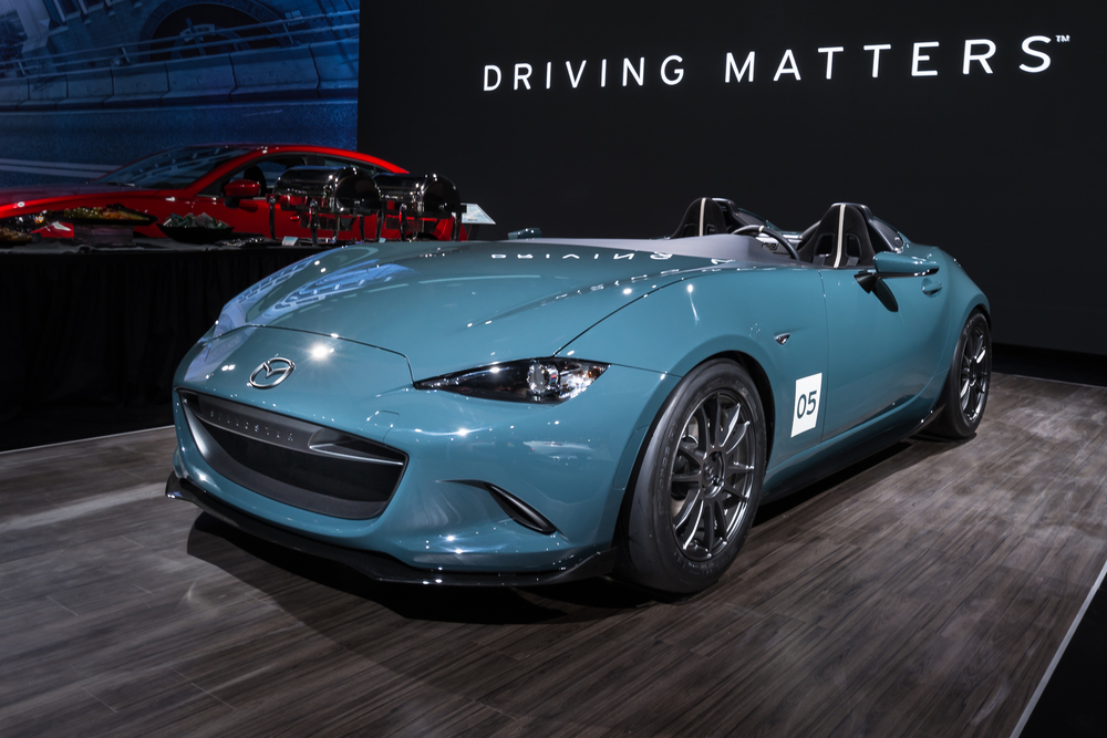 What you need to know about acquiring a Mazda Miata