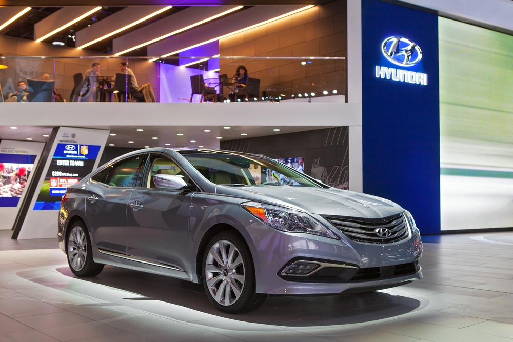 What you need to know about the Hyundai range of cars