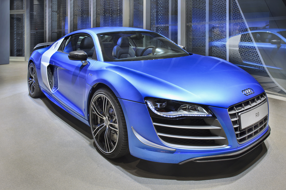 Your Guide to Getting the Best Deal on a New Audi