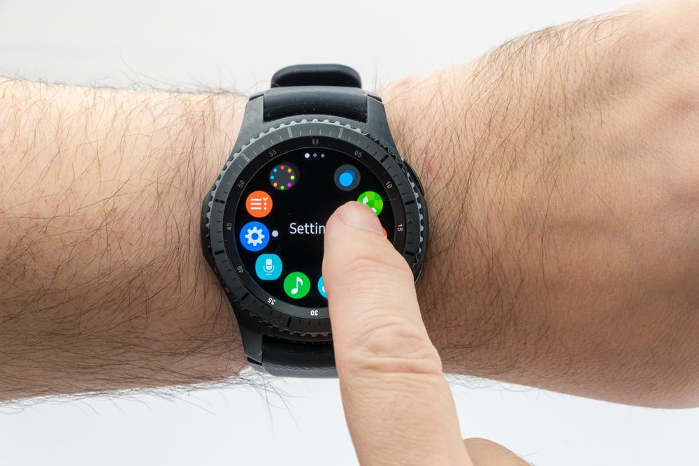 Samsung Step Up A Gear