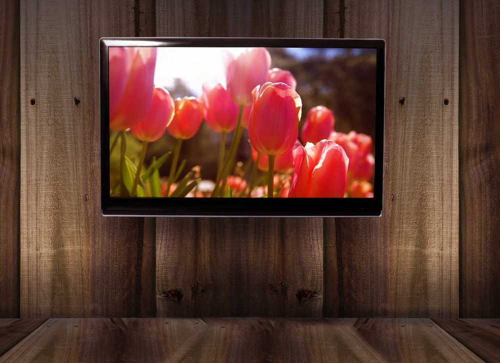 Your LED TV